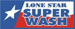 Lone Star Super Wash - Home